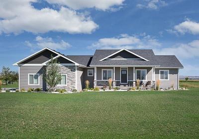 Billings Single Family Home For Sale: 6117 Carlessa Lane