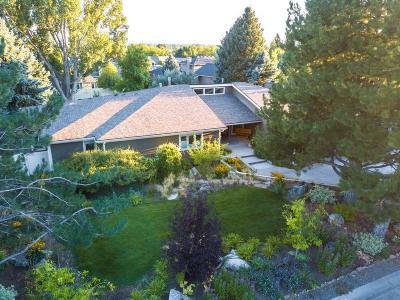 Billings Single Family Home Contingency: 4434 Loma Vista Drive
