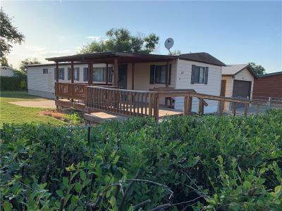 Single Family Home For Sale: 15 Memory Lane