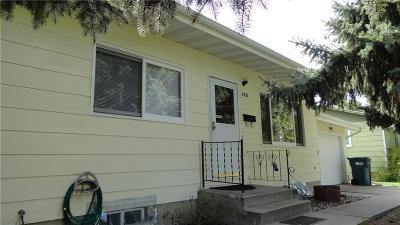 Single Family Home For Sale: 2930 St. Johns