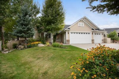 Billings Single Family Home For Sale: 4542 Hi Line Dr