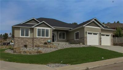 Yellowstone County Single Family Home For Sale: 3259 Castle Pines