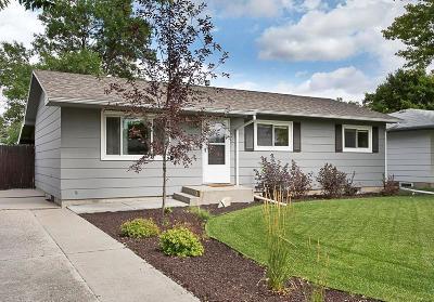 Single Family Home Contingency: 2531 Burlington