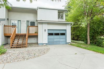 Billings MT Condo/Townhouse For Sale: $147,000