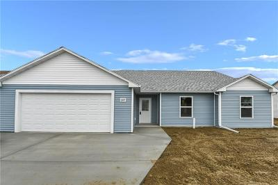 Billings MT Single Family Home For Sale: $268,900