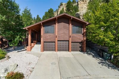 Yellowstone County Single Family Home For Sale: 3326 Harlou Drive