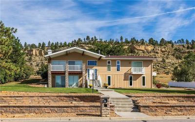 Billings Single Family Home For Sale: 5507 Billy Casper Dr