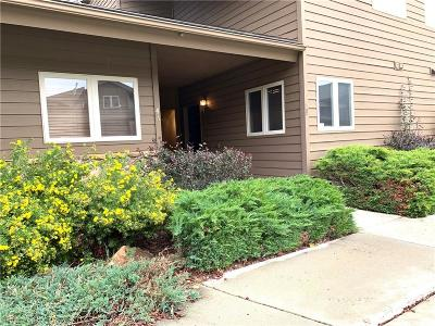 Red Lodge Condo/Townhouse For Sale: 898 Upper Continental Unit 4b