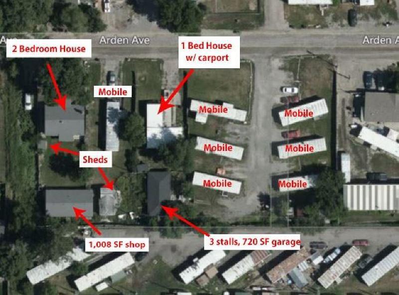 4130 4146 Arden Avenue Billings Mt 59101 Listing 305746