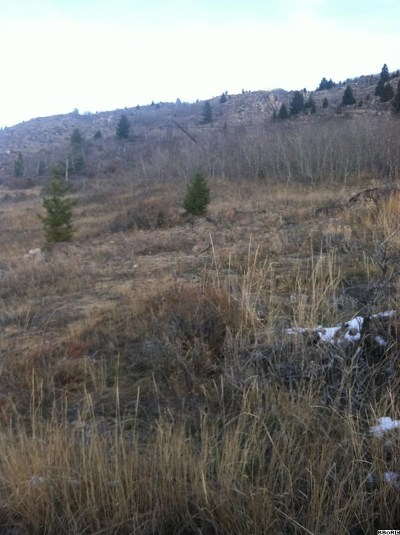 Butte MT Residential Lots & Land For Sale: $77,500