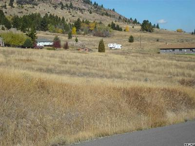 Residential Lots & Land ACTIVE: Tbt S Wyoming