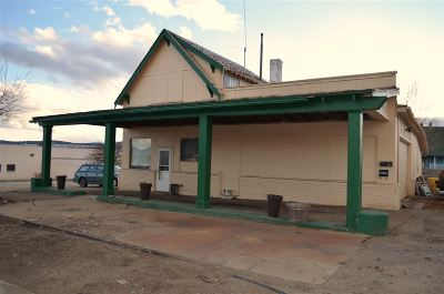 Butte MT Commercial For Sale: $75,000
