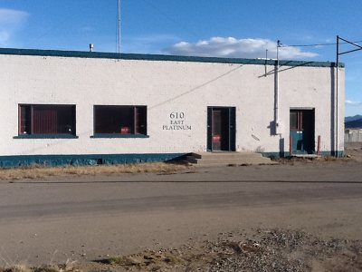 Butte MT Commercial Under Contract-Take Bkups: $239,000