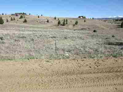 Residential Lots & Land ACTIVE: Lot 35 Beef Trail