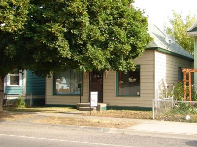 Anaconda Single Family Home For Sale: 804 E 4th St