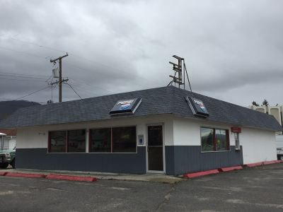 Butte MT Commercial For Sale: $139,000