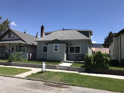 Single Family Home ACTIVE: 1830 Gaylord