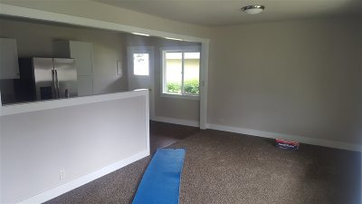 Butte Multi Family Home For Sale: 1645 B