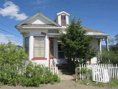 Single Family Home UNDER CONTRACT-TAKE BKUPS: 2104 N Main