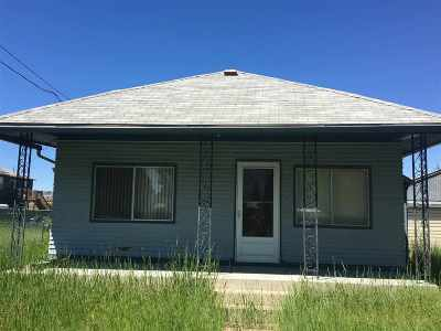 Single Family Home Under Contract-Take Bkups: 1339 Evans Ave.