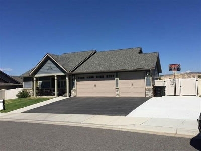 Butte Single Family Home For Sale: 29 Alyvia