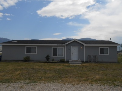 Butte Single Family Home UNDER CONTRACT-TAKE BKUPS: 3740 S Arizona Ave