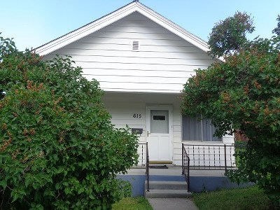 Anaconda Single Family Home UNDER CONTRACT-TAKE BKUPS: 615 Spruce