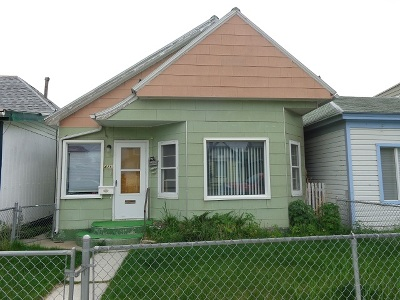 Anaconda Single Family Home ACTIVE: 419 Alder Street
