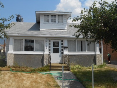 Butte Single Family Home ACTIVE: 1130 Maryland Ave