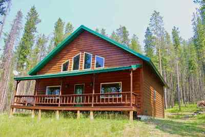 Anaconda Single Family Home For Sale: 23 Lodgepole Ln