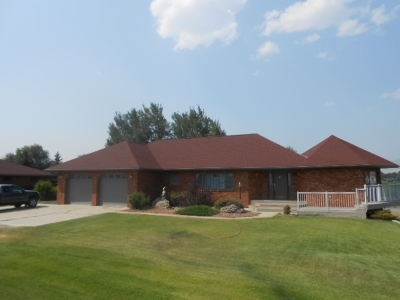 Butte Single Family Home For Sale: 6 Victoria Ln