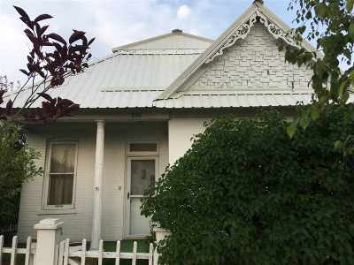 Butte MT Single Family Home ACTIVE: $65,000