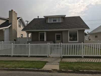 Butte Single Family Home UNDER CONTRACT-TAKE BKUPS: 1739 Florence Ave.