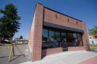 Commercial For Sale: 2009 Harrison Ave
