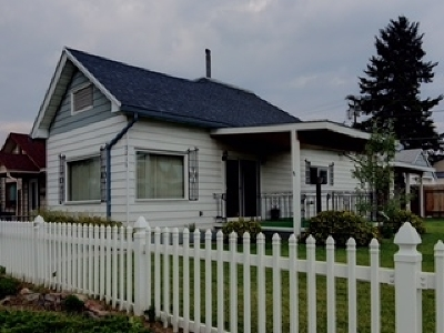 Single Family Home ACTIVE: 2016 Roberts