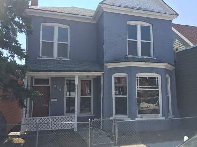Butte Single Family Home For Sale: 734 W Park St.