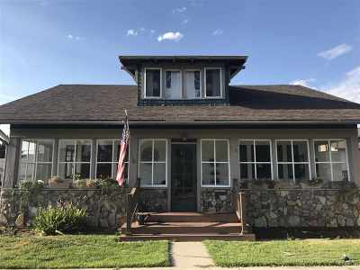 Butte MT Single Family Home ACTIVE: $164,250