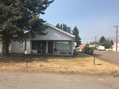 Butte MT Single Family Home Uc See Agents Remarks: $129,900