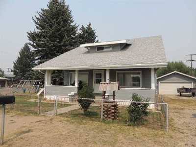 Butte Single Family Home For Sale: 2505 Kossuth St.
