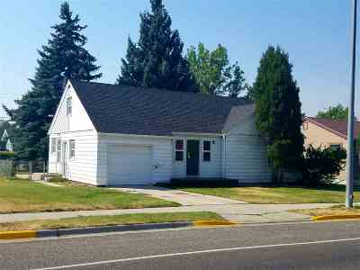 Butte Single Family Home ACTIVE: 2116 Grand