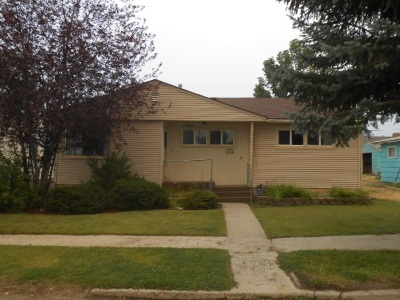 Butte MT Single Family Home Uc W Inspection Contingen: $149,000