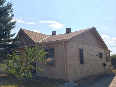 Butte MT Single Family Home For Sale: $82,000