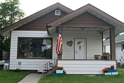Butte MT Single Family Home For Sale: $167,000