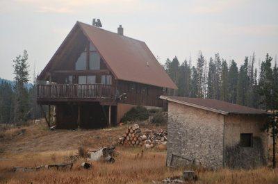 Georgetown Lake Single Family Home For Sale: 267 Burgus Lane