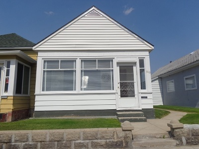 Anaconda Single Family Home For Sale: 610 W Park Avenue