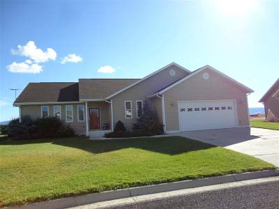 Butte Single Family Home Uc W Inspection Contingen: 14 Holly Lane
