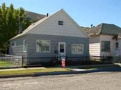 Anaconda Single Family Home For Sale: 905 E 5th Street