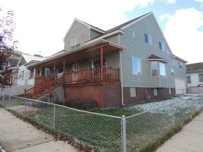 Anaconda Single Family Home For Sale: 700 Alder St