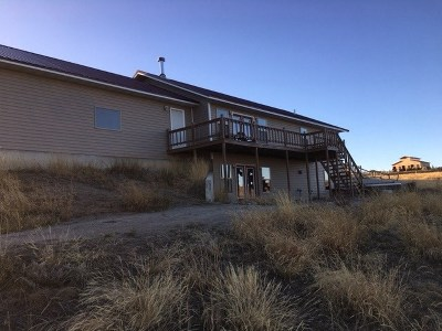 Butte MT Single Family Home For Sale: $325,000