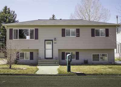 Single Family Home Uc W Inspection Contingen: 113 Star Lane